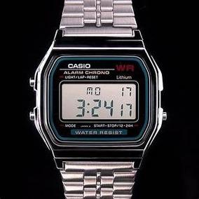 6f92ed76677 N° Relogio Casio Mtp 1130 Unisex Wr Mtp1130 Dourado C - Joias e ...