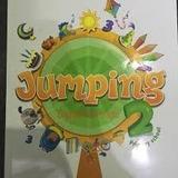 Libro Jumping Ingles 1 Y 2 Nuevos