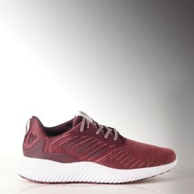 Zapatillas adidas De Running Alphabounce Roja. Envío Gratis