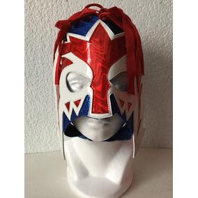 Escorpión Dorado Máscara Semi Profesional Envio Gratis