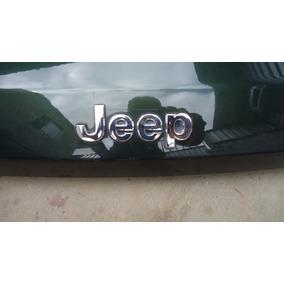 Capo Jeep Cherokee