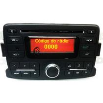 Desbloqueio/código/rádio Renault Logan/sandero/duster Leia!!
