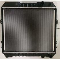 Radiador Toyota Hilux 2.4/2.8 Diesel Dlx Sr5 4x4 93 /01 C/ar