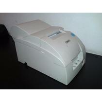 Impresora Miniprinter Epson Tm-u220pa Matriz Impacto Pos