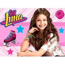 Kit Imprimible Candy Bar Soy Luna Golosinas Cumples Y Mas