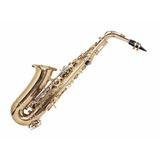 Saxofon Alto Envio Gratis Estuche Accesorios Nuevo Sax