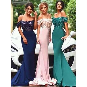 Vestidos Alta Costura, Damas De Honor