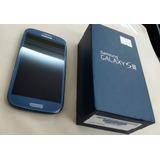 Telefono Samsung S3 Grande I9300 Smartphone