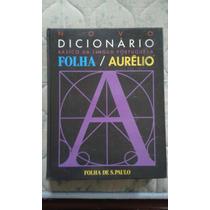 # Novo Dicionário Básico Da Língua Portuguesa, Folha/aurélio