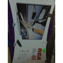 Televisor Rca 65 Pulgadas 4k Como Nuevo