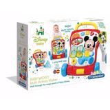 Andador Caminador Para Niños Con Actividades Original Disney