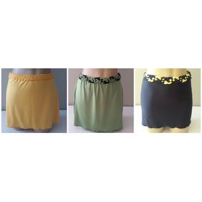 Faldas Para Damas