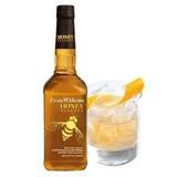 Whisky Evan Williams Honey Reserve- Bourbon X750- Zona Norte