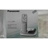 Telefono Panasonic Inalambrico Nuevo Kx-tgd210n,.