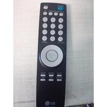 Controle Remoto Tv Plasma Original Lg Mkj54138903 Novo