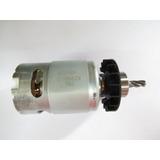 52c4566556a Motor Para Serra Tico Tico Jv100d Jv100dz Makita 12v Dc