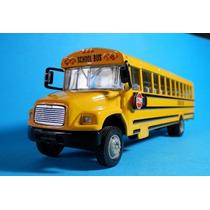 Autobus Escolar Camion Escolar Siku Escala