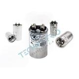 Capacitador Marcha 35 Mfd 370-440 V Compresor 12000 Btu