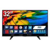 Panasonic Smart Tv Viera Tc - 32es600l Hd 32 Garantía Un Año