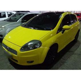 Fiat Punto Sporting 1.8 2008 Peças A Partir De