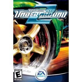 Need For Speed Underground 2 Jogo Pc Envio Por Email