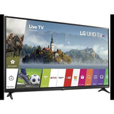 Pantalla Lg 60uj6300 Led Smart Tv 4k Ultrahd Wifi 60