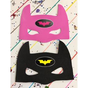 Batman Y Batichica Medianos