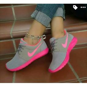 Zapato Deportivo Marca Nike Para Damas Y Caballeros