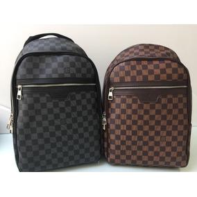 Mochila Louis Vuitton Importado - Ultimas Unidades En Oferta