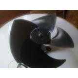 Motor Ventilador Con Aspa Para Condensadora Split
