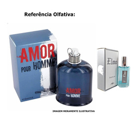 Amor Pour HommeCacharel Masculino Perfume Contratipo 65ml