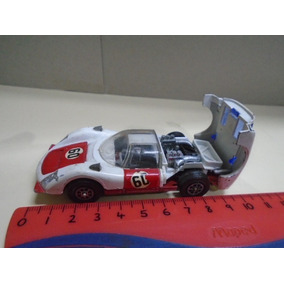 Corgi Made In England 1/43 Porsche Carrera 6 Original