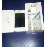 Repuestow Iphone 4s Intacto, Todas Las Piezas Disponibles