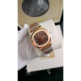 386f87d7ad8 Relógio Paket Philippe - Relógio Patek Philippe no Mercado Livre Brasil