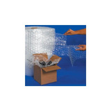 Box Partners Ups-able Perforated Air Bubble Roll, 3/16 X 48