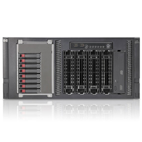 Servidor Hp Proliant Ml350 G6 Xeon 2.26ghz 4core 24gb Ram