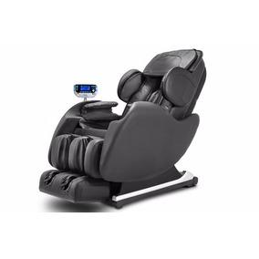 Poltrona De Massagem Spirit Com Gravidade Zero E Airbags