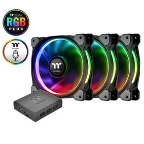 Fan Riing Plus Premium Edition 14cm Rgb Thermaltake