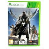Juego De Xbox 360 Destiny Seminuevo Envio Gratis!!