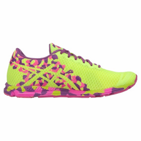 Zapatillas Running Asics Gel Noosafast 2 W Oferta Liquidacio