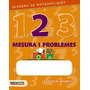 Quadern De Matemátiques 1, 2 I 3. Mesura I Problemes 2 (mat