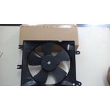 Electro Ventilador Aire Acondicionado Optra