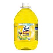 Lysol Desinfectante 5 Litros Mata Virus Antibacterial 99.9%