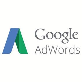 Cupón Adwords 3100 Pesos Anuncios Google Búsqueda.