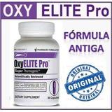 Oxyelite Pro 90 Cáps Usp Labs Com Dmaa U S A (( P Entrega))