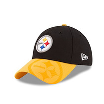 Gorra Mujer Nfl Pittsburgh Steelers Acereros New Era Envío G