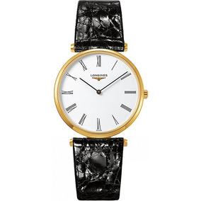 Reloj Longines La Grande Classique L47552112 Ghiberti