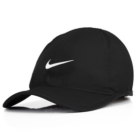 Boné Nike Feather Light - Preto - 100% Original 2c2dd799d11