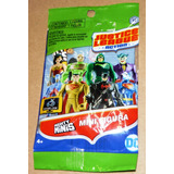 Justice League Action Mighty Minis Serie 2 Mini Figura