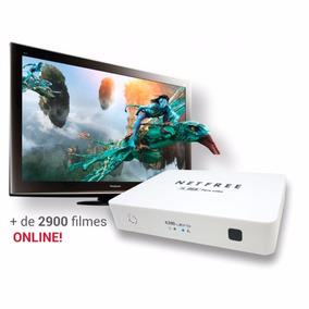 Netfree X200 Ultra Full Hd Netline Net Line Sem Juros